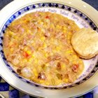 mexican chicken corn chowder picture