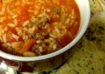 Minestrone Soup picture