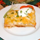 mexican lasagna picture