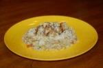 "Copy-Cat Kobe Style Fried Rice W/ ""shrimp Sauce"" picture"