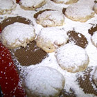 Mexican Wedding Cookies picture