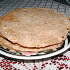Mexican Whole Wheat Flour Tortillas picture