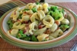 Broccoli and Tortellini Salad picture