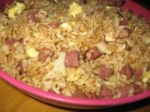 Pork Fried Rice picture