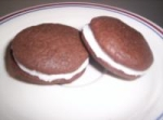 Gluten Free Oreo Cookies picture
