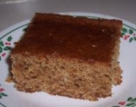 Applesauce Cake picture