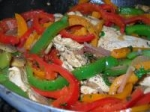 Chicken Pepper Skillet (Diabetic Friendly) picture