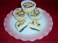 Oreo Mini  Cheesecakes picture