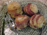 Bacon Wrapped Scallops picture