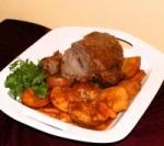 Pot Roast - Pressure Cooker picture