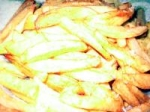 Greek French Fries picture