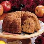 Mincemeat Apple Cake picture