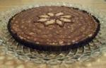 Chocolate Peanut Butter Tart With Caramel-Peanut Glaze picture
