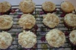 Cream Cheese Coffee Cake Muffins picture