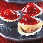Mini Cheesecakes I picture