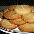 Scottish Shortbread Cookies picture