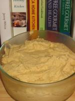 Simple Spicy Hummus picture
