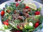 Terrific Taco Salad (Diabetic,  Vegetarian  Friendly) picture