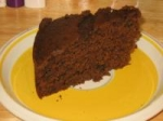 Applesauce Molasses Cake - Low-Fat, Dairy-Free & Gluten-Free picture