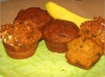 Plump Pumpkin Muffins (With Extras!) picture