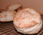 Buttermilk Biscuits picture