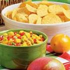 Minty Mango Salsa picture