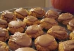 Nanny's Pumpkin Cookies With Maple Penuche Frosting picture