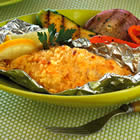 Mississippi Grilled Catfish picture