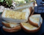Secret Garlic French Bread  My Way picture
