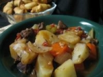 Oven Baked Beef Stew picture