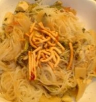 Easy Chicken Lo Mein picture