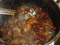 Trinidad Stewed Chicken picture