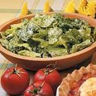mock caesar salad picture