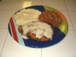 Chicken Fried Steak picture