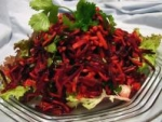 Herbed Carrot and Beet Salad picture