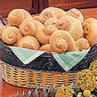 Molasses Yeast Rolls picture