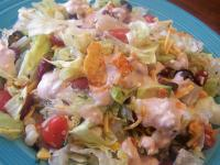 Southwestern Chopped Salad picture