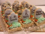 Tombstone Treats picture