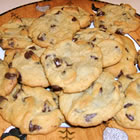 mom's chocolate chip cookies picture