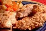 Tortilla/Parmesan-Crusted Chicken for Two picture