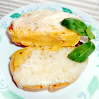 Mom's Gourmet Grilled Cheese Sandwich picture