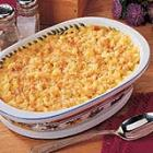 mom's macaroni and cheese picture