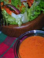 Roasted Red Pepper Dressing picture