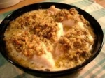 Baked Haddock With Mustard Crumbs picture