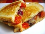 Bada Bing Betty's Tuscan Portobello Melt (Grilled Cheese Sandwic picture