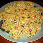 Monster Cookies V picture