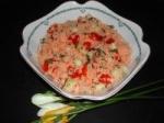 Brigitte's Tabbouleh Salad picture