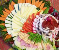 Turkey Appetizer picture