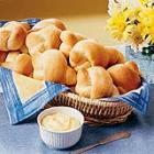 mother s dinner rolls picture