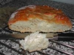 No-Knead Bread picture